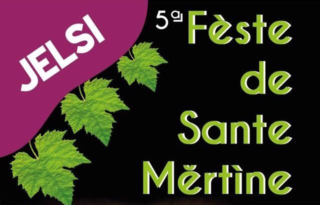 Festa di Sante Mertine