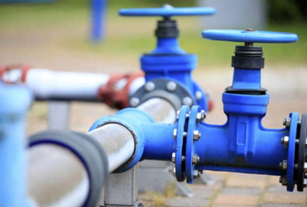 Riduzione flusso idrico utenze servite da Serbatoio Colle Vitaro.