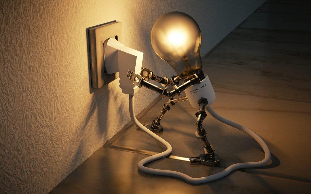 Avviso interruzione di energia elettrica 29/30 novembre